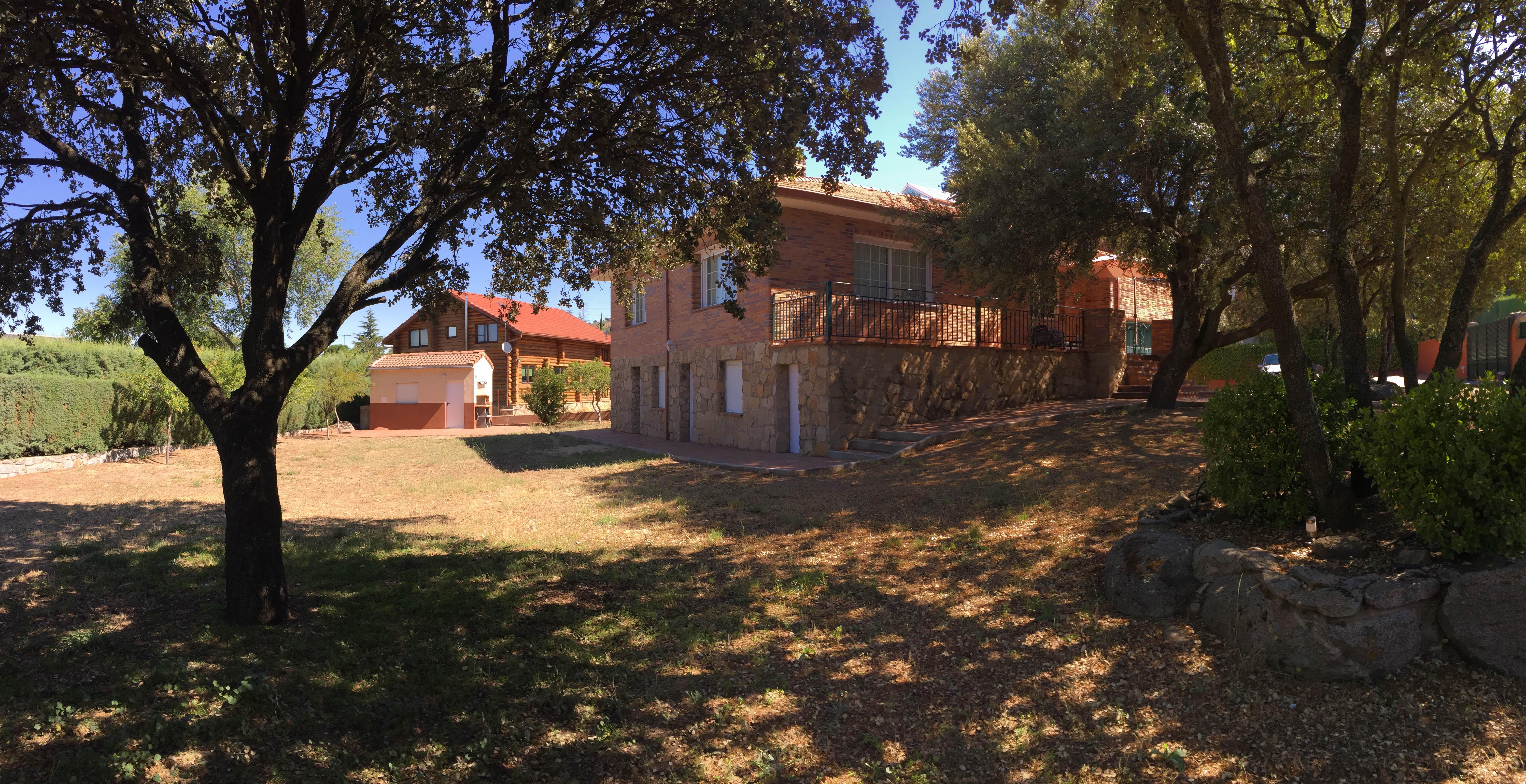 Bienvenido a Capri Rural